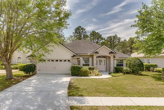 762 Wakemont Dr, Orange Park, FL 32065 (MLS #1103964) :: EXIT Real Estate Gallery