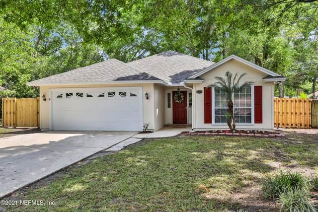 12476 Monarch Ct, Jacksonville, FL 32225 (MLS #1103966) :: Ponte Vedra Club Realty