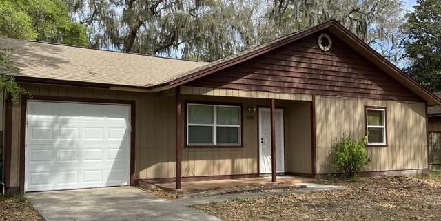 2183 Cypress Landing Dr, Jacksonville, FL 32233 (MLS #1103984) :: The Hanley Home Team
