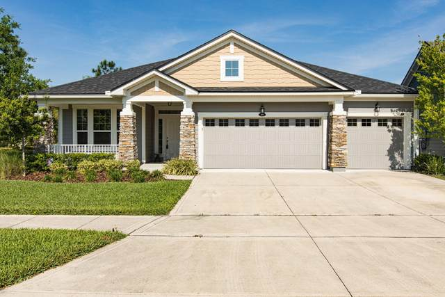 59 Landing St, St Johns, FL 32259 (MLS #1103996) :: The Hanley Home Team