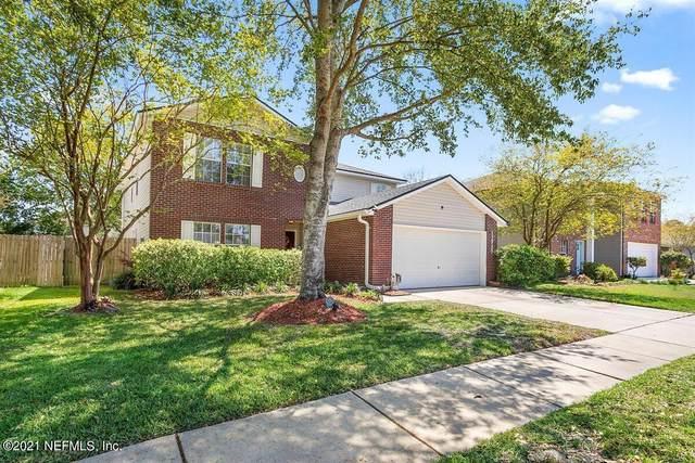 13535 Ashford Wood Ct W, Jacksonville, FL 32218 (MLS #1103998) :: The Newcomer Group