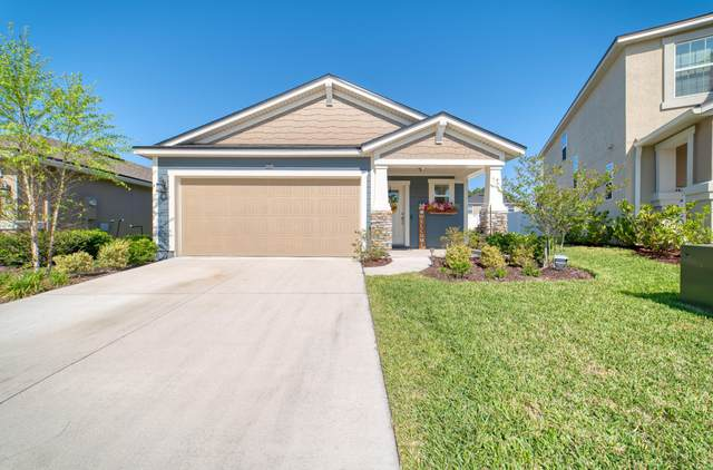 15049 Rain Lily St, Jacksonville, FL 32258 (MLS #1104006) :: Olde Florida Realty Group