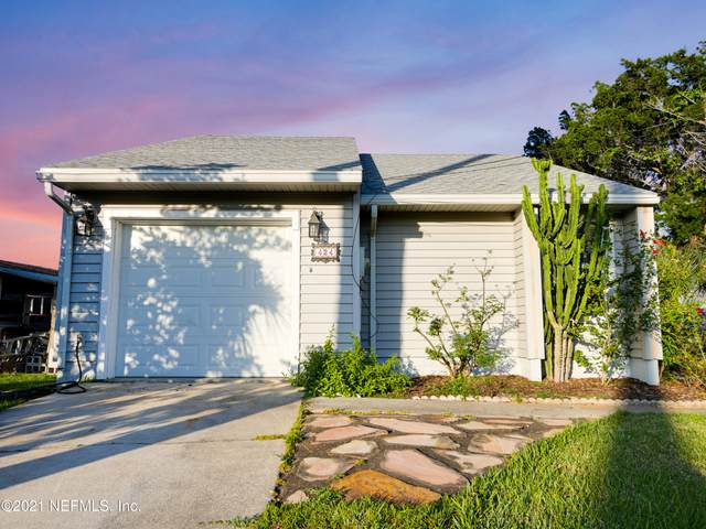 424 Arricola Ave, St Augustine, FL 32080 (MLS #1104008) :: Keller Williams Realty Atlantic Partners St. Augustine