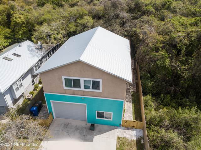 5378 A1a S, St Augustine, FL 32080 (MLS #1104009) :: EXIT Inspired Real Estate