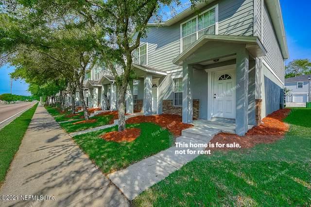 8416 Mcgirts Village Ln, Jacksonville, FL 32210 (MLS #1104011) :: The Hanley Home Team