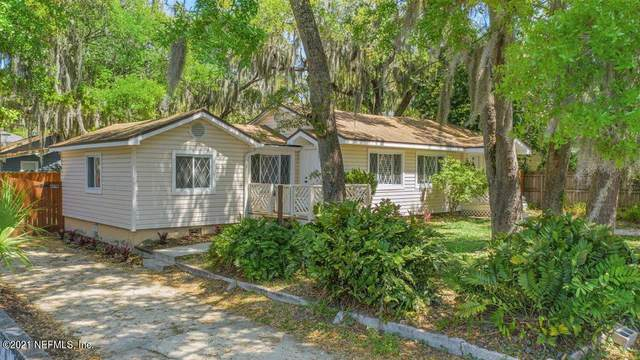 20 Macaris St, St Augustine, FL 32084 (MLS #1104015) :: The Randy Martin Team | Watson Realty Corp