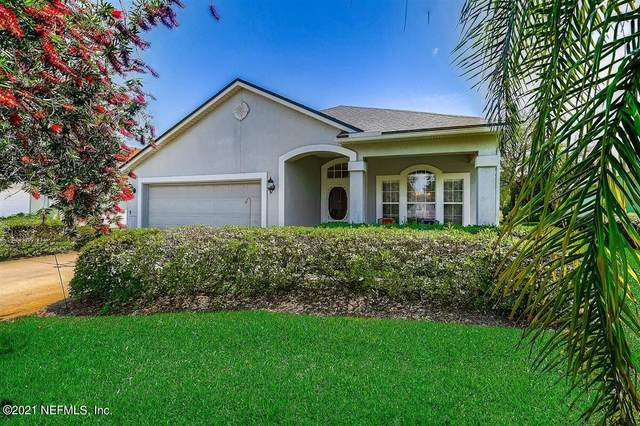 1553 Remington Way, St Augustine, FL 32084 (MLS #1104018) :: The Perfect Place Team