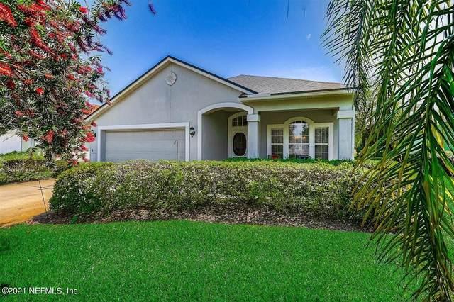 1553 Remington Way, St Augustine, FL 32084 (MLS #1104018) :: CrossView Realty