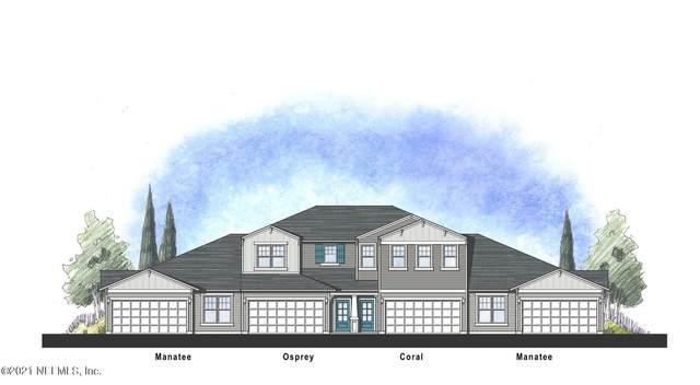 364 Pine Bluff Dr, St Augustine, FL 32095 (MLS #1104020) :: Century 21 St Augustine Properties