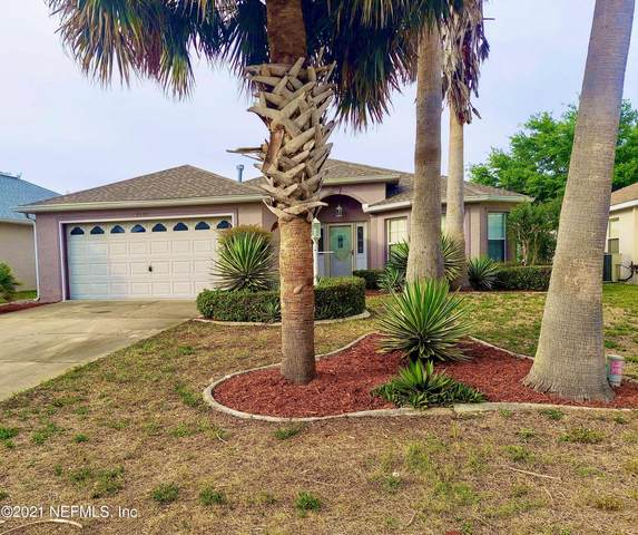 9281 SW 93RD Cir, Ocala, FL 34481 (MLS #1104021) :: EXIT Real Estate Gallery