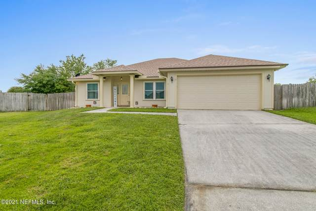 2008 Frogmore Dr, Middleburg, FL 32068 (MLS #1104022) :: The Newcomer Group