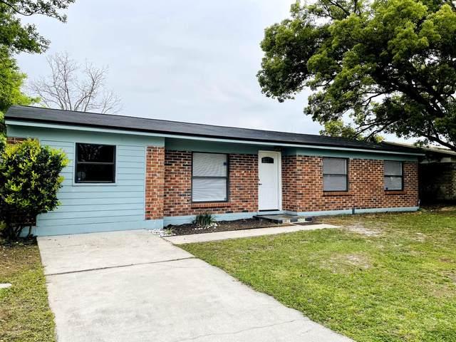 10914 Witchaven St, Jacksonville, FL 32246 (MLS #1104029) :: Century 21 St Augustine Properties