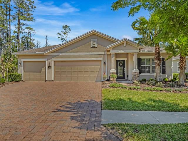 325 Willow Ridge Dr, Jacksonville, FL 32256 (MLS #1104034) :: Crest Realty