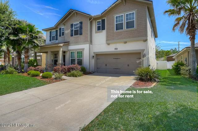 16353 Dawnwood Ct, Jacksonville, FL 32218 (MLS #1104038) :: Crest Realty