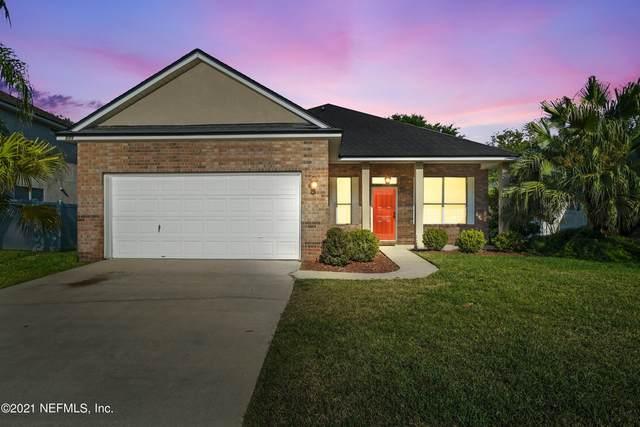 949 Candlebark Dr, Jacksonville, FL 32225 (MLS #1104039) :: The Coastal Home Group
