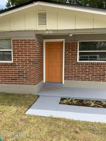 1876 Junior St, Jacksonville, FL 32209 (MLS #1104040) :: Crest Realty