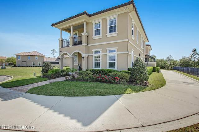 741 Providence Island Ct, Jacksonville, FL 32225 (MLS #1104051) :: Endless Summer Realty