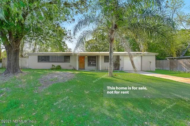 4254 Springwood Rd, Jacksonville, FL 32207 (MLS #1104055) :: The Hanley Home Team