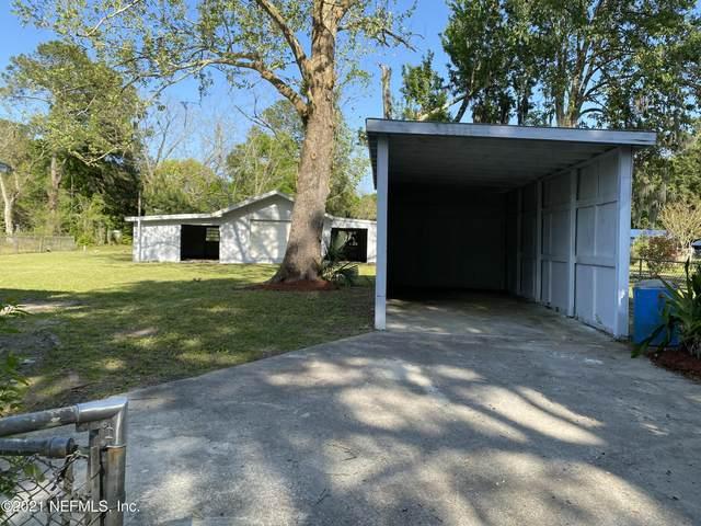 16301 N Main St, Jacksonville, FL 32218 (MLS #1104057) :: CrossView Realty