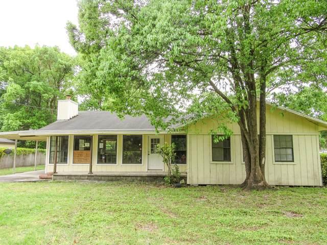 3340 Duane Ave, Jacksonville, FL 32218 (MLS #1104065) :: The Coastal Home Group