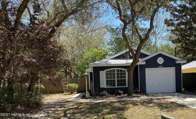 1497 Jasmine St, Atlantic Beach, FL 32233 (MLS #1104067) :: The Hanley Home Team