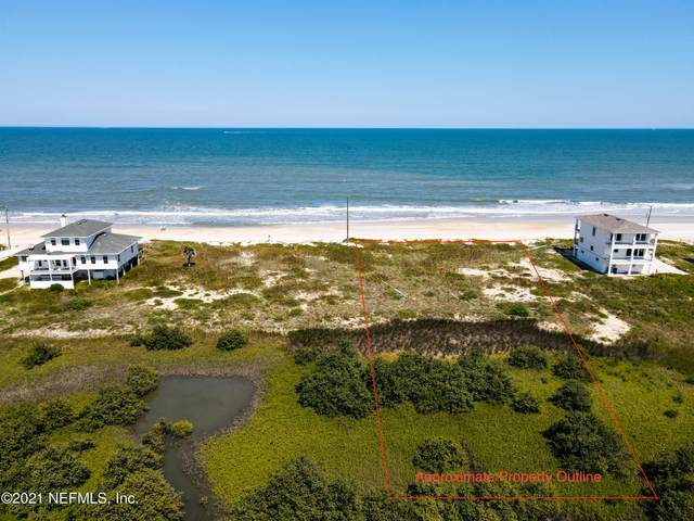 9407 Old A1a, St Augustine, FL 32080 (MLS #1104072) :: EXIT Real Estate Gallery