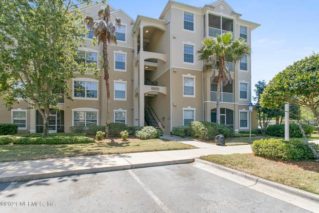 7801 Point Meadows Dr #4207, Jacksonville, FL 32256 (MLS #1104075) :: Ponte Vedra Club Realty