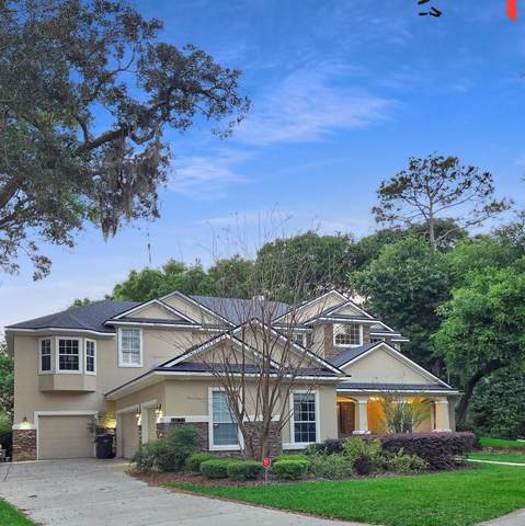 13777 Bromley Point Dr, Jacksonville, FL 32225 (MLS #1104081) :: The Every Corner Team