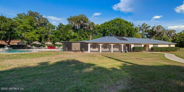 718 Prospect St, Crescent City, FL 32112 (MLS #1104088) :: The Every Corner Team
