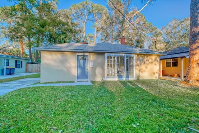 1317 Rensselaer Ave, Jacksonville, FL 32205 (MLS #1104089) :: EXIT Real Estate Gallery
