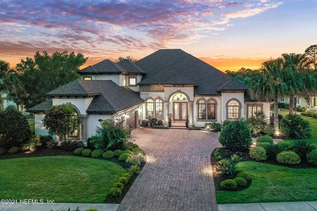 310 Vale Dr, St Augustine, FL 32095 (MLS #1104090) :: Berkshire Hathaway HomeServices Chaplin Williams Realty