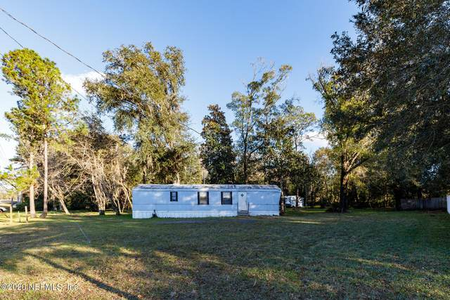 10488 Normandy Blvd, Jacksonville, FL 32221 (MLS #1104096) :: The Newcomer Group