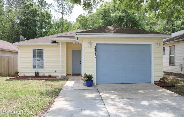 3885 Bright Leaf Ct, Jacksonville, FL 32246 (MLS #1104098) :: Berkshire Hathaway HomeServices Chaplin Williams Realty