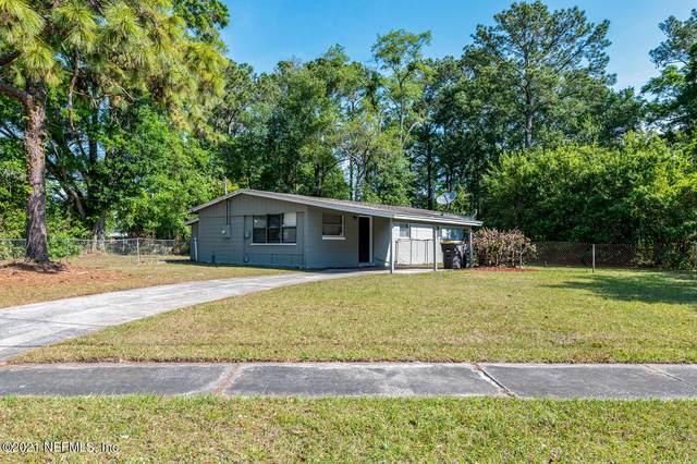 7953 Guerad Dr, Jacksonville, FL 32210 (MLS #1104107) :: The Coastal Home Group