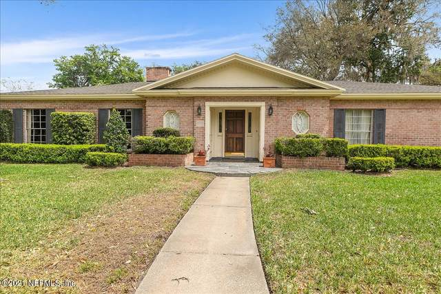 9141 Bay Cove Ln, Jacksonville, FL 32257 (MLS #1104112) :: Berkshire Hathaway HomeServices Chaplin Williams Realty