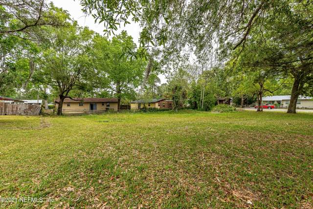 1500 Walnut St, GREEN COVE SPRINGS, FL 32043 (MLS #1104113) :: EXIT Real Estate Gallery