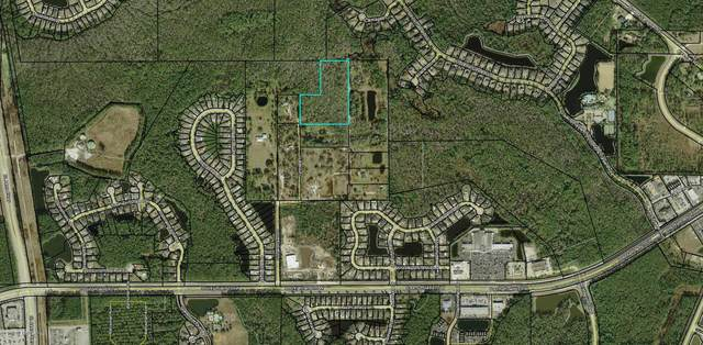 230 Lynhalla Ln, St Johns, FL 32259 (MLS #1104114) :: EXIT Real Estate Gallery