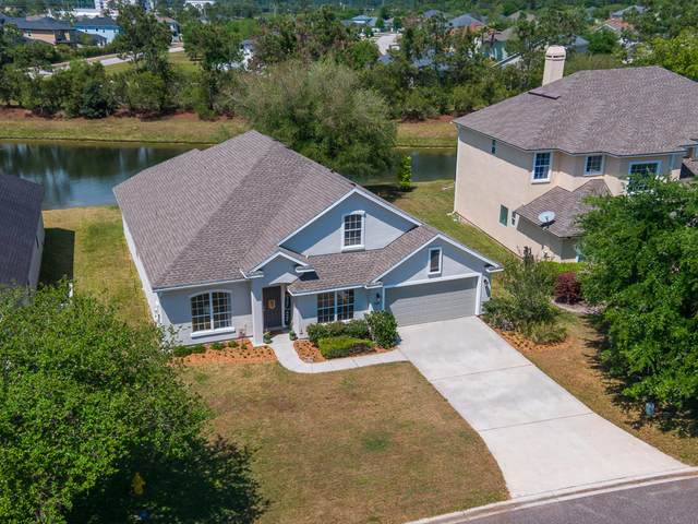 908 E Terranova Way, St Augustine, FL 32092 (MLS #1104121) :: The Hanley Home Team