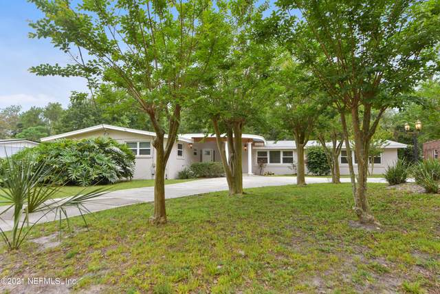 2144 Holly Oaks River Dr, Jacksonville, FL 32225 (MLS #1104126) :: The Every Corner Team