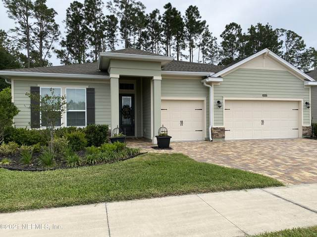 4687 Marilyn Anne Dr, Jacksonville, FL 32257 (MLS #1104153) :: Berkshire Hathaway HomeServices Chaplin Williams Realty