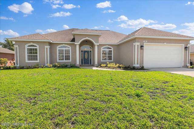 129 Fonseca Dr, St Augustine, FL 32086 (MLS #1104157) :: Olde Florida Realty Group