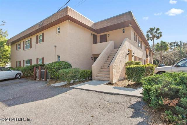 4390 Herschel St #7, Jacksonville, FL 32210 (MLS #1104161) :: EXIT Real Estate Gallery
