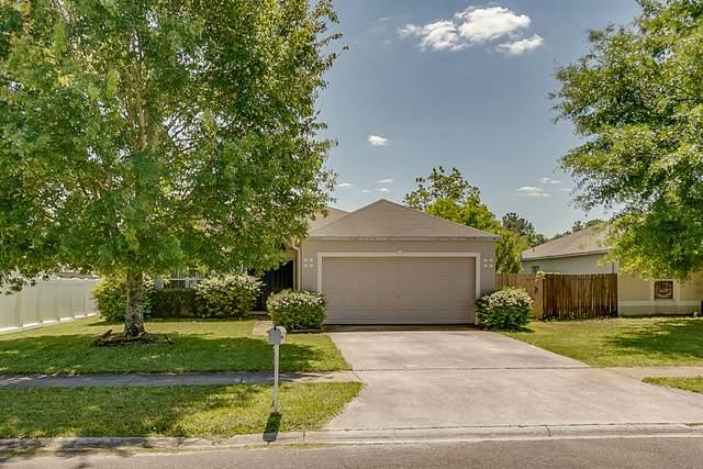 3019 Valkyrie Rd, Middleburg, FL 32068 (MLS #1104167) :: Crest Realty