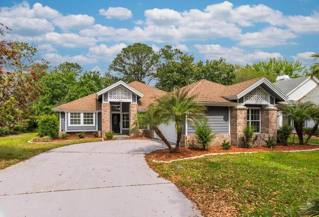 3705 Borden Ln, GREEN COVE SPRINGS, FL 32043 (MLS #1104170) :: The Hanley Home Team