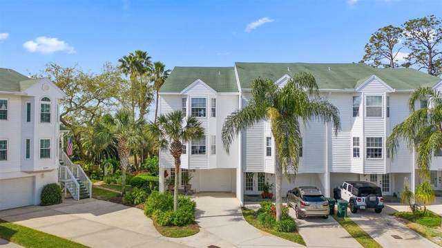 3388 Lighthouse Point Ln, Jacksonville, FL 32250 (MLS #1104174) :: The Every Corner Team