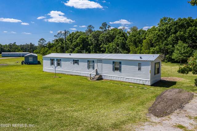 2161 126TH Way, Starke, FL 32091 (MLS #1104175) :: Olde Florida Realty Group