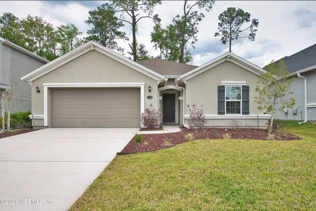 3118 Steeple Pine Ct, Middleburg, FL 32068 (MLS #1104178) :: The Hanley Home Team