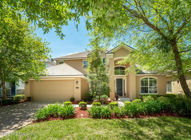 202 Cornwall Dr, Ponte Vedra, FL 32081 (MLS #1104181) :: Olson & Taylor | RE/MAX Unlimited