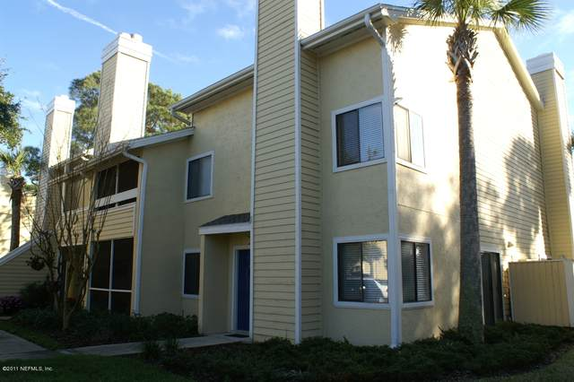 100 Fairway Park Blvd #1506, Ponte Vedra Beach, FL 32082 (MLS #1104182) :: The Perfect Place Team
