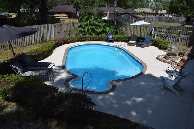 292 Glenlyon Dr, Orange Park, FL 32073 (MLS #1104187) :: Olde Florida Realty Group